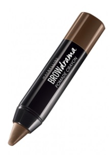 Brow Drama Pomade Crayon – Dark Brown