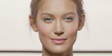 contouring viso ovale step by step